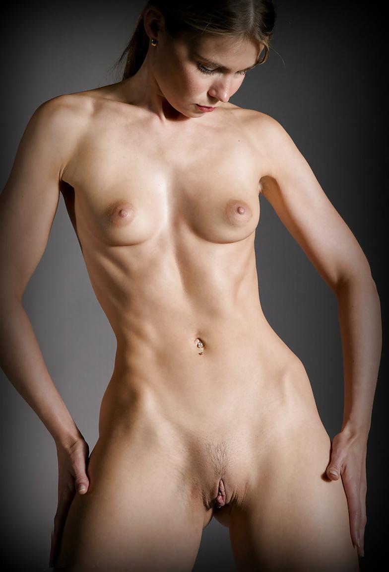 Голые Женщины Без Сисек Фото