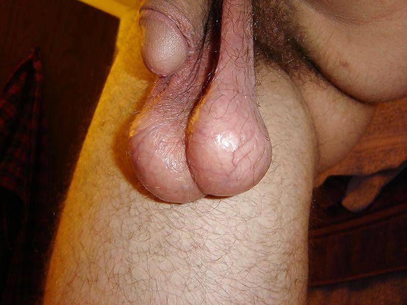 Яйца Мужчины Секс