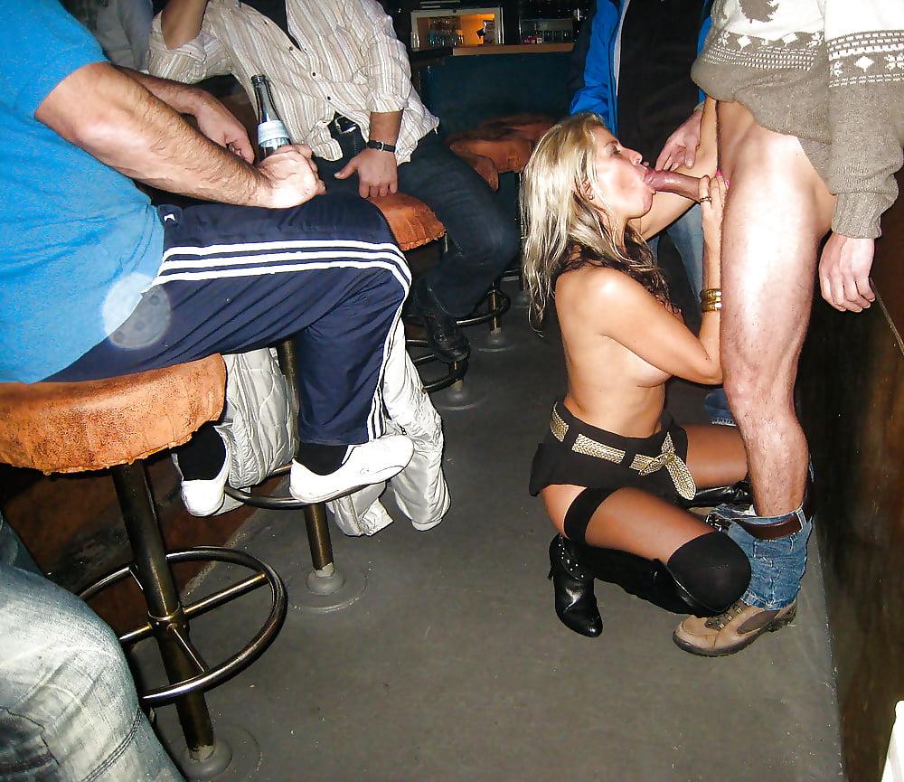 Пьяная Шлюха Была Наказана