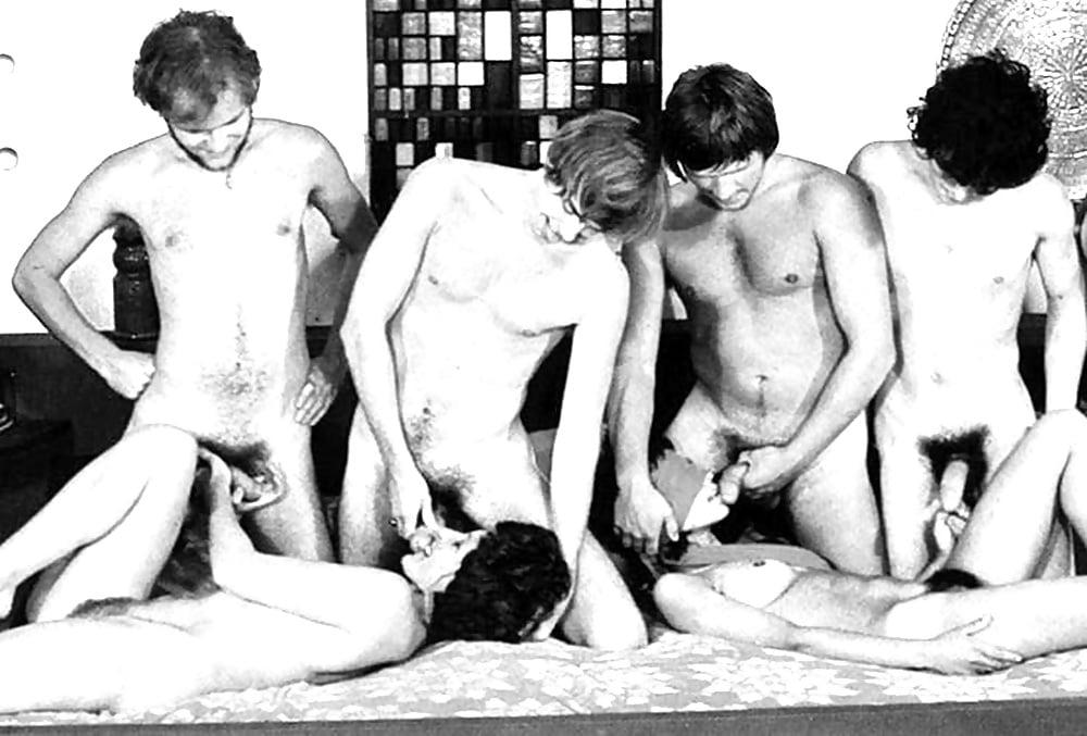 Гей Порно Советских Студентов