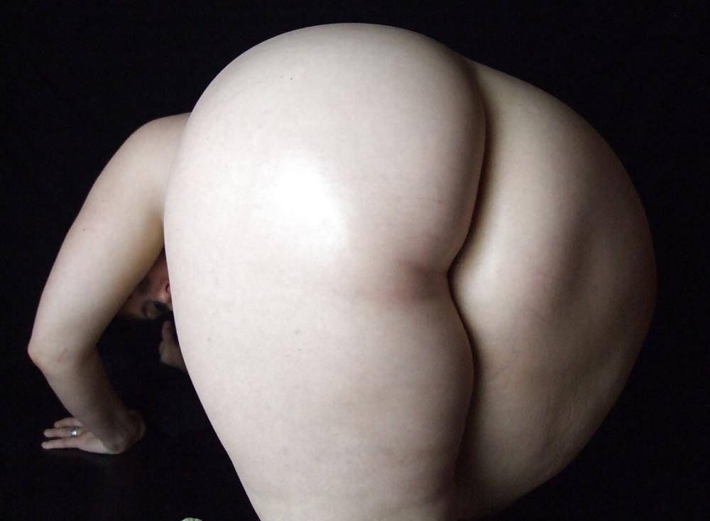 Фото Голых Пухлых Жоп