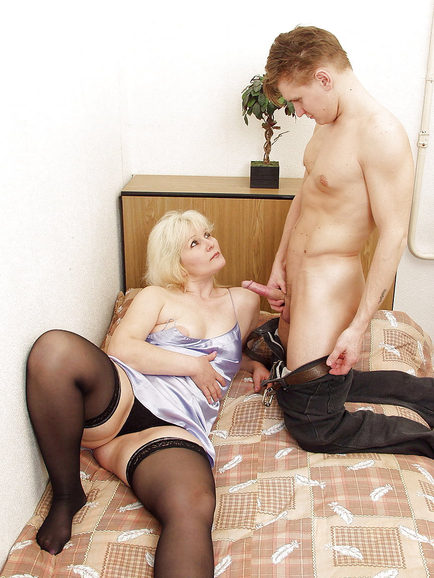Порно Секс Со Зрелыми Мамочками