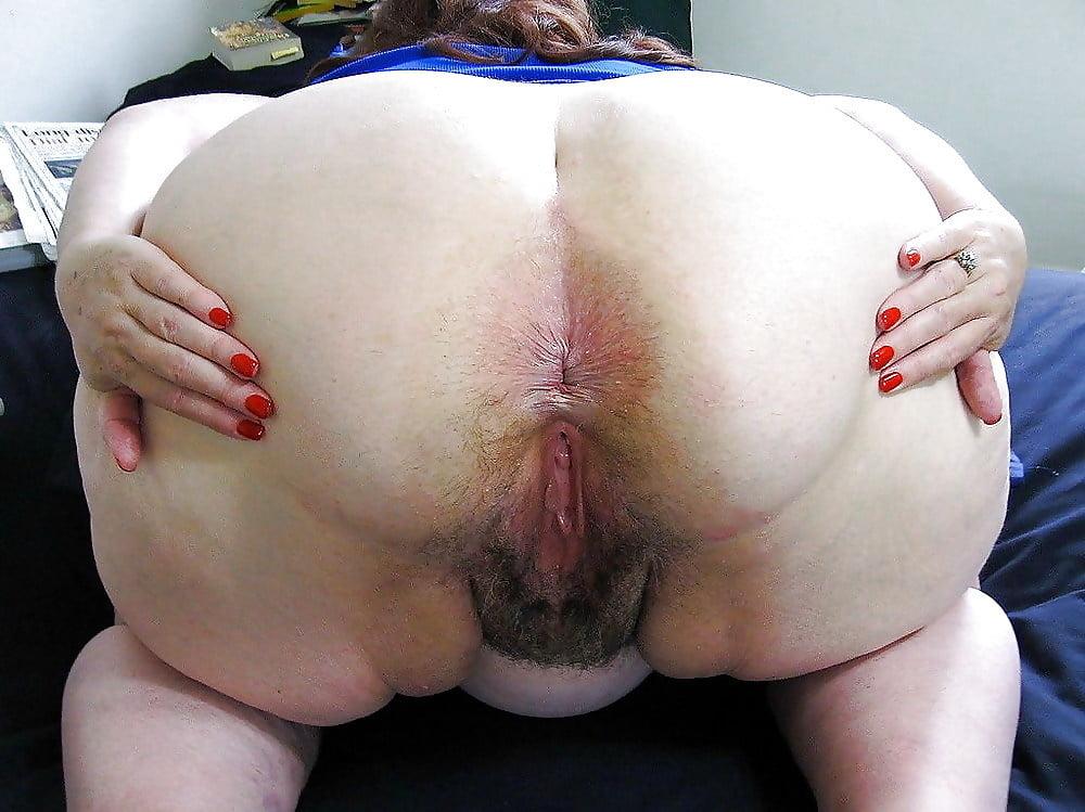 Порно Волосатые Большие Жопы