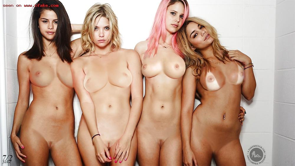 Девушки Из Группы Две Маши Обнаженные Порно