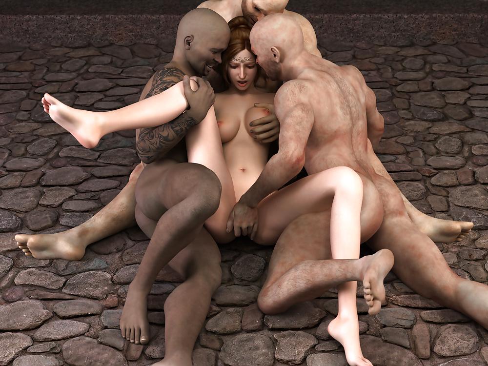 Секс 3д Бесплатно