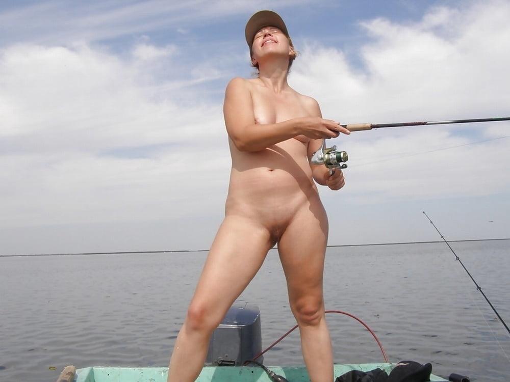 Секс На Рыбалке Рассказы