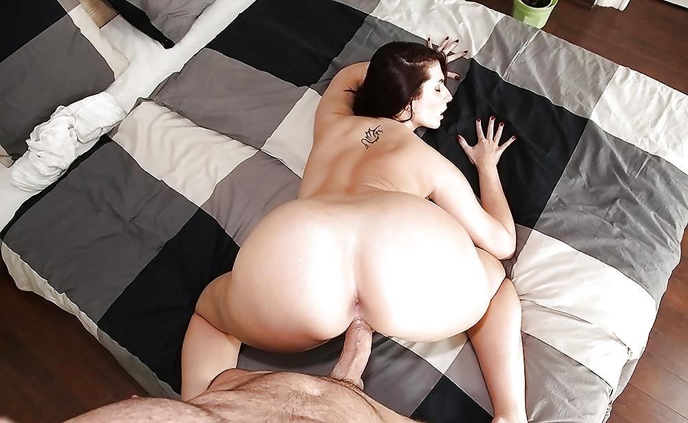 Mommytard Ass