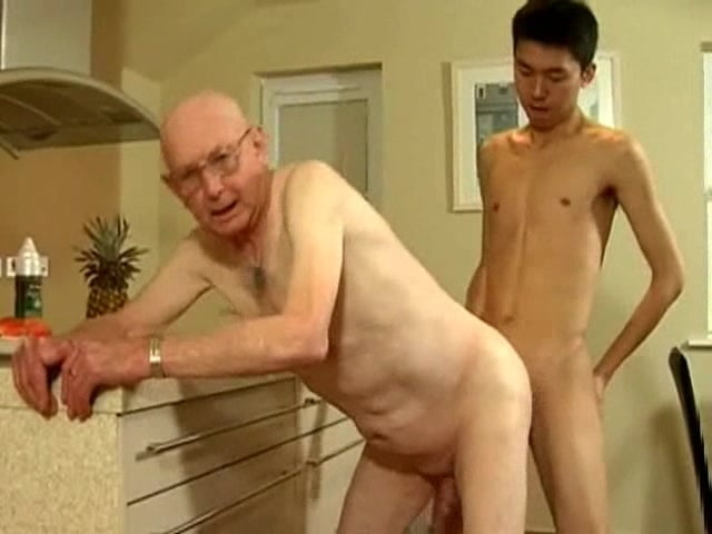 Старый Отец Смотреть Порно Геев