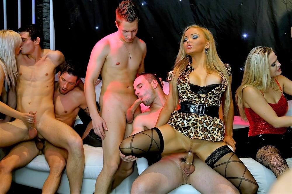 Секс Игры На Вечеринке