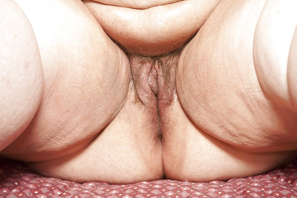 Worlds Fattest Pussy Lips