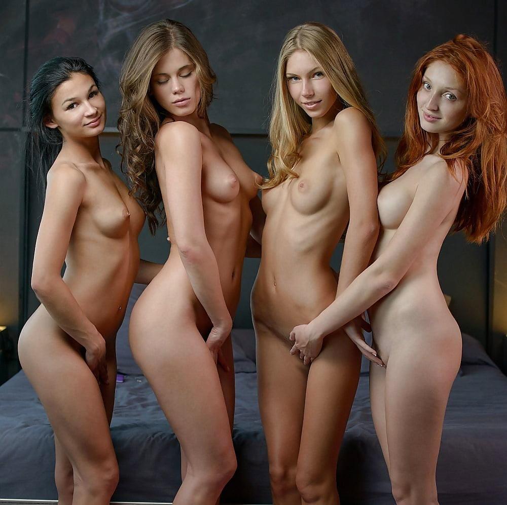 Фотографии Голых Девушек Онлайн