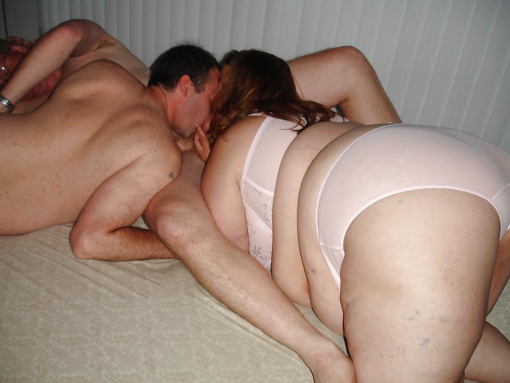 Bisex Vollbusige Bbw Orgasmus