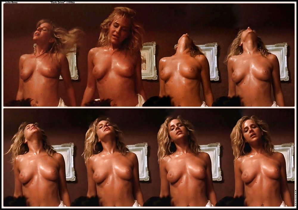 Kelly Curran  nackt