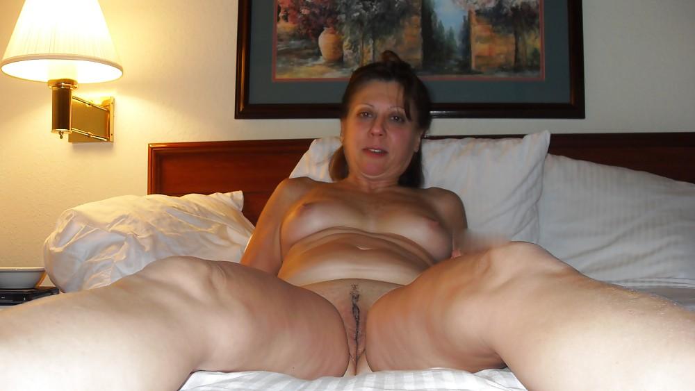 Mature stockings hd