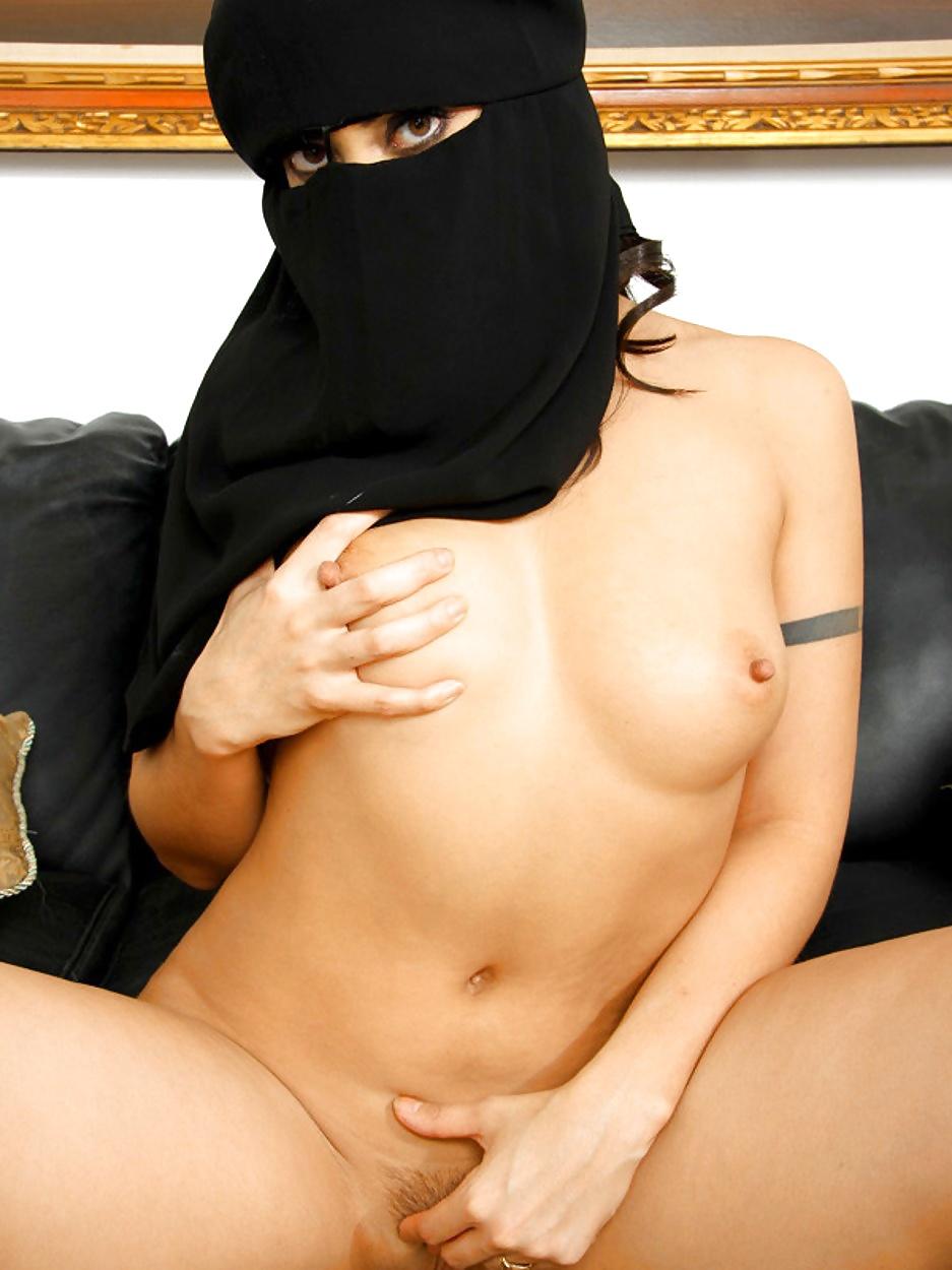 Секс Видео Мусульманки