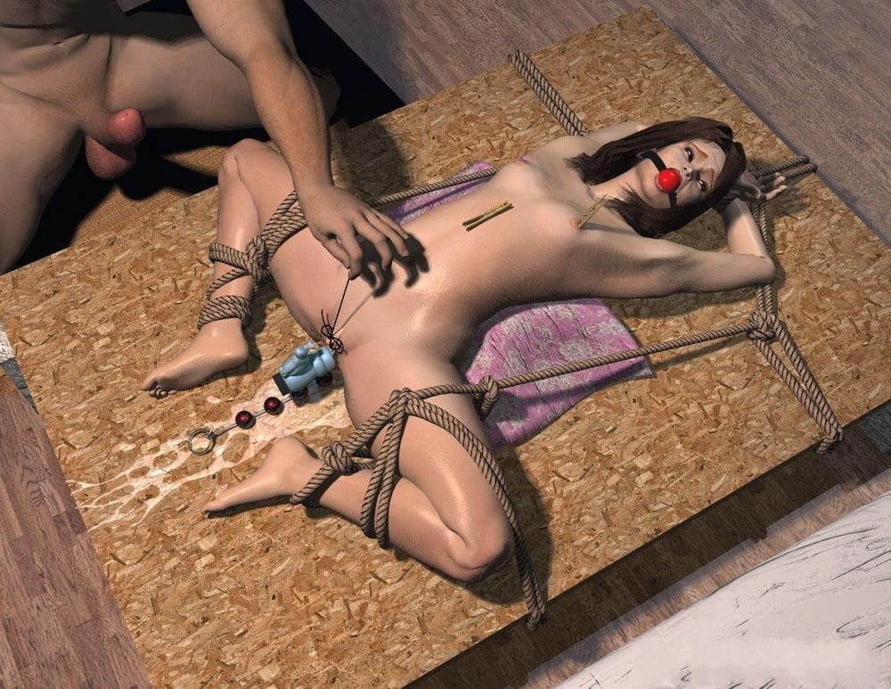 Персональная Секс Рабыня Игра