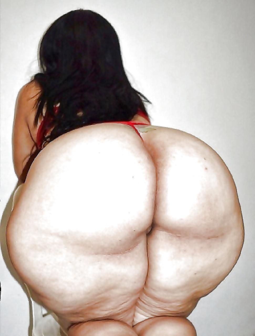 Big ass fat booty — photo 3