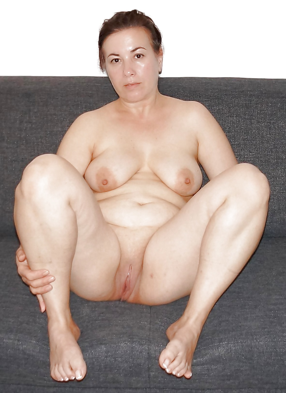 older-thick-naked-woman