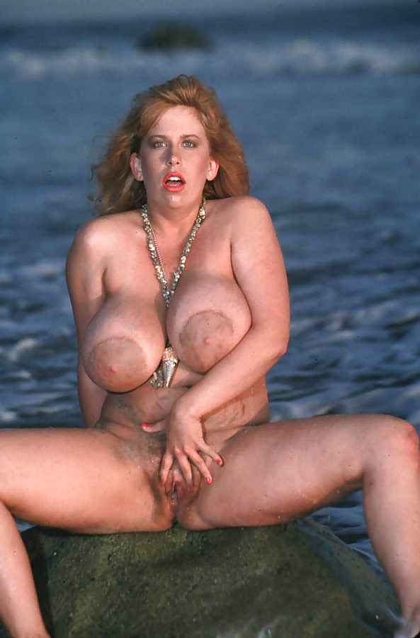 Tabitha big tits and ass