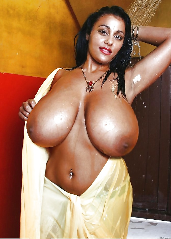 Latin Women With Big Breasts