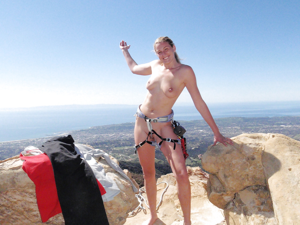 drunk-girl-hiker-tits