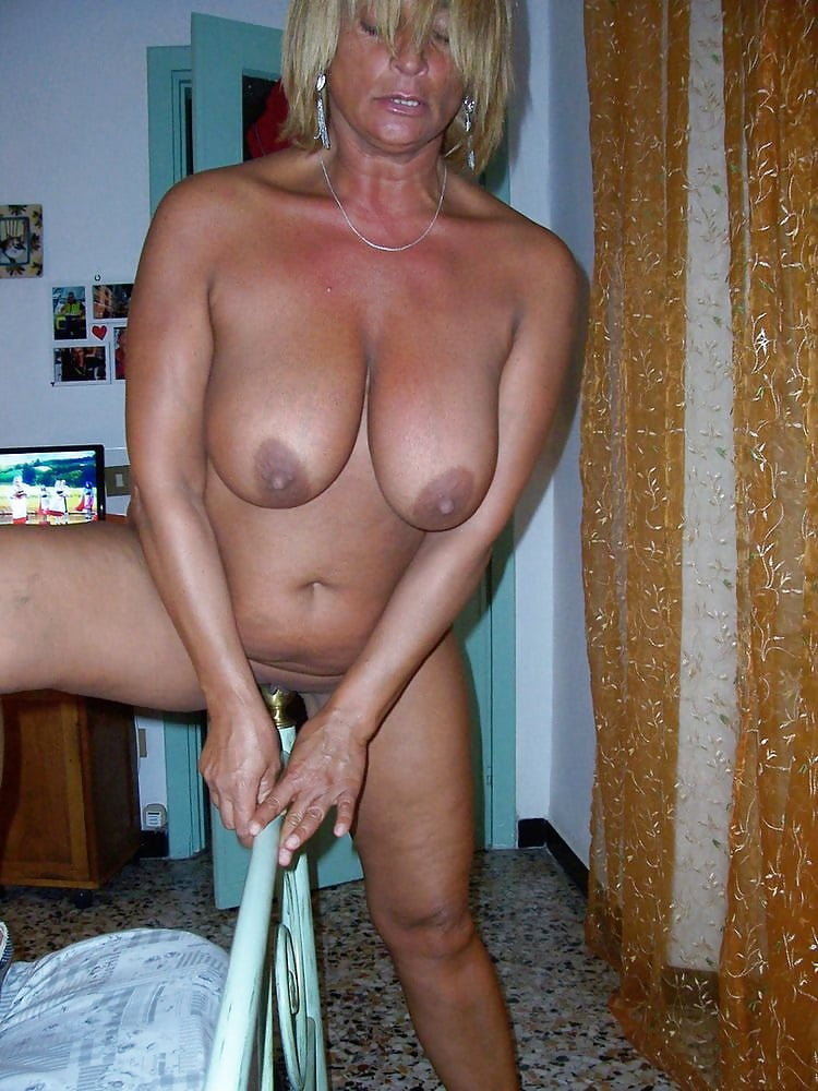 Amateur My Favorites Mature 1