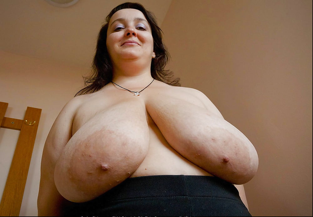 Fat mature big tits