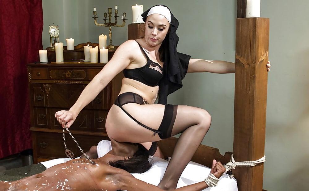 Nuns bondage xhamster — pic 6