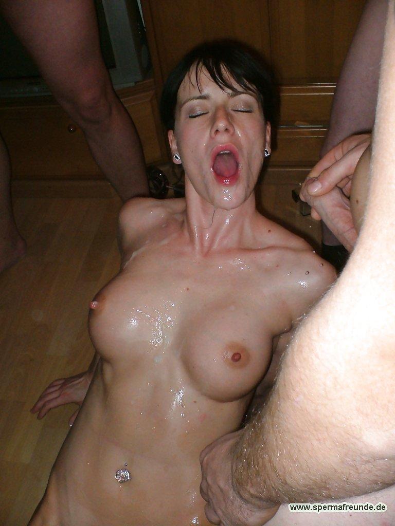 Amateur lesbian squirt coc