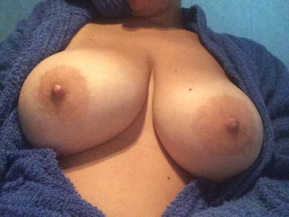 My Wife Big Boobs Tits For You In Bathroom - 6 Pics  Xhamster-7311