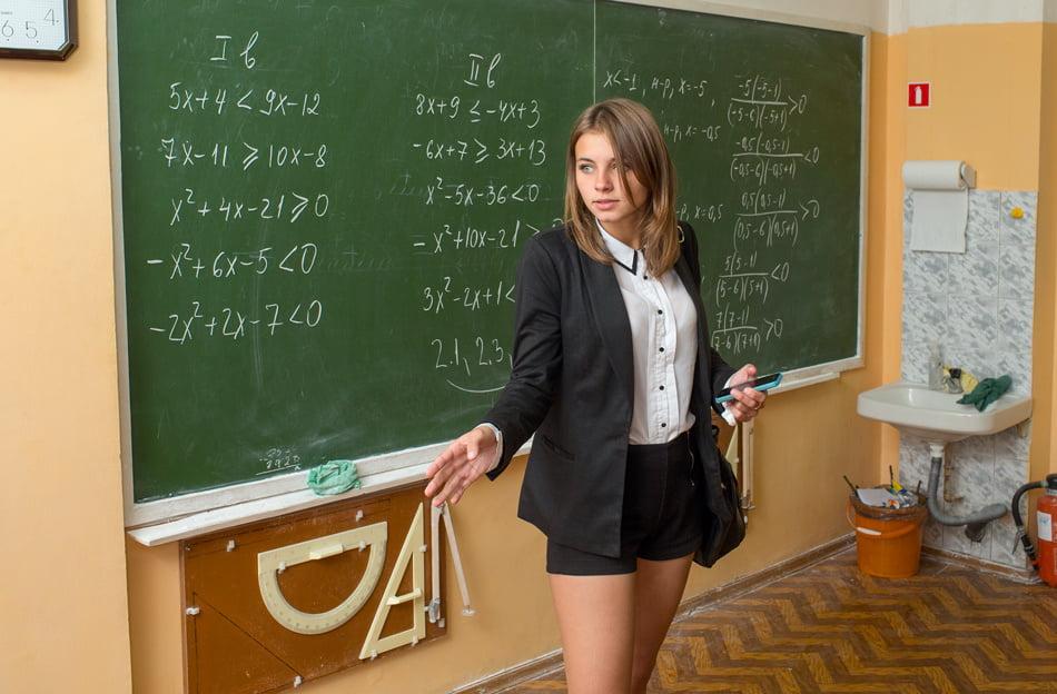 Sex xxx school teacher-9749