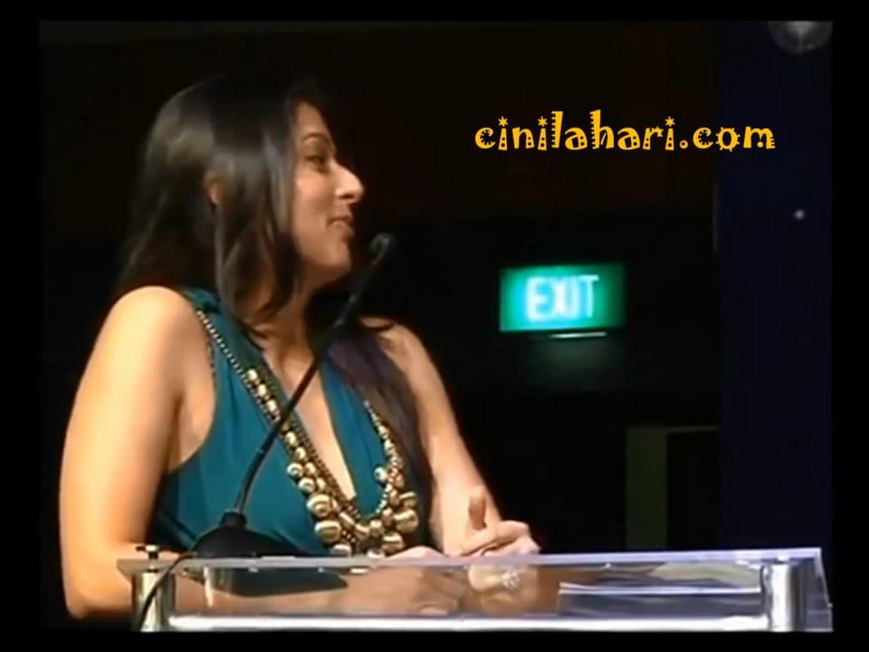 Indian actress huge boobs-7827