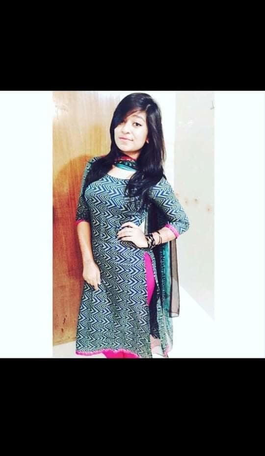 Desi girl - 7 Pics