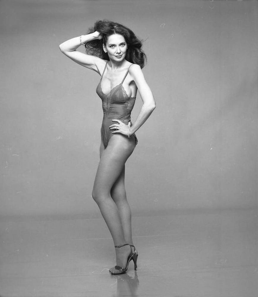 Suzanne pritchard nude