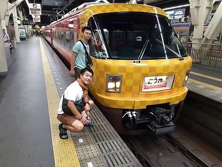 japan boys