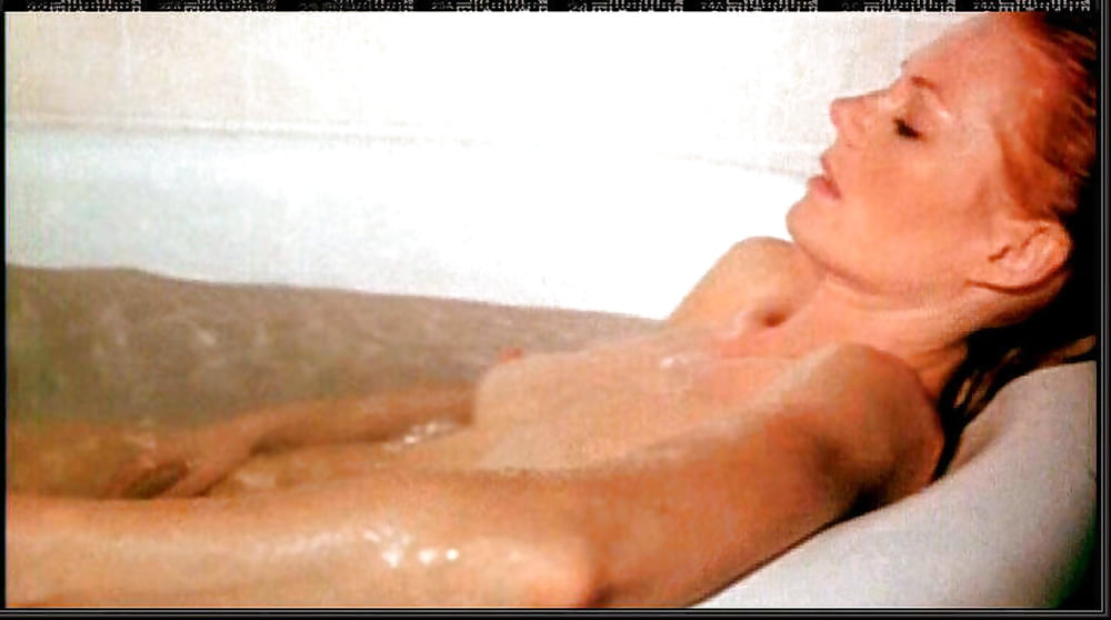 Marg helgenberger nude, topless pictures, playboy photos, sex scene uncensored