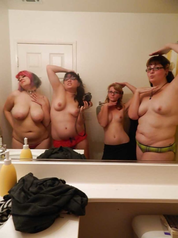 Fat women naked images