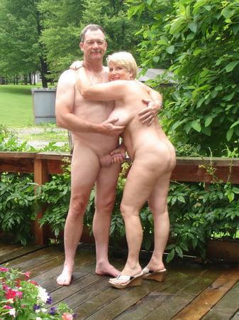 Ehepaare nackte Echte Paare