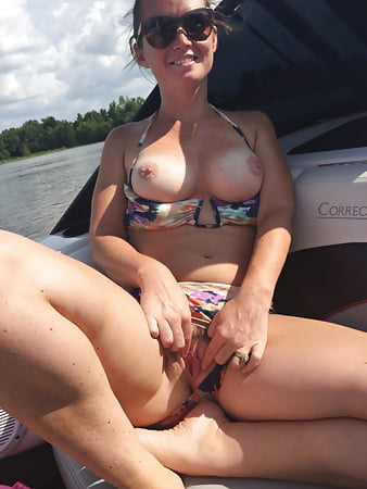 Candid Pussy