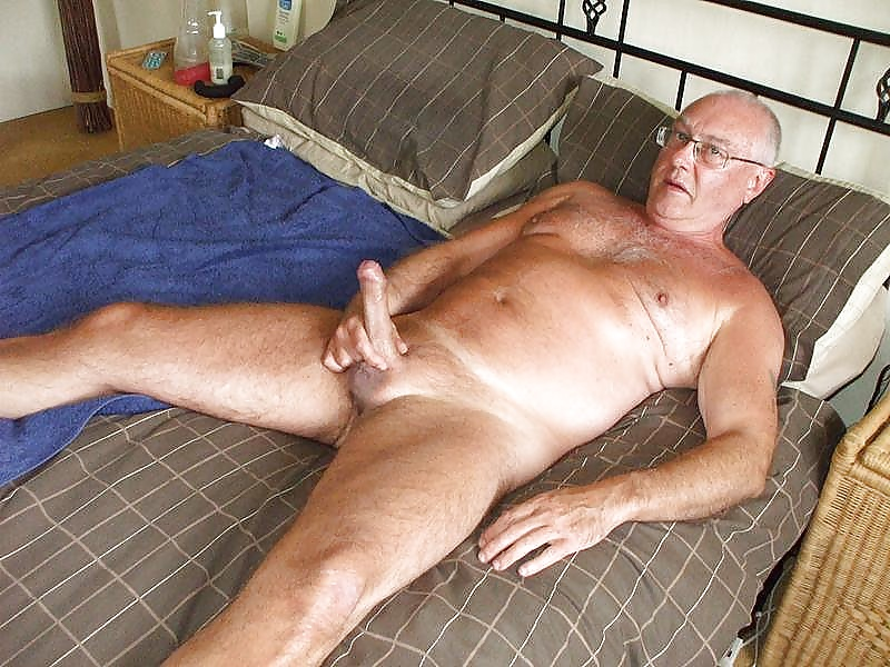White mature naked mans, free pics female nudism