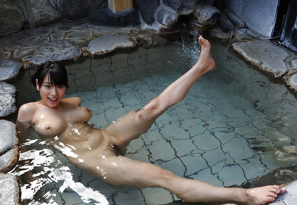 Chris naked japanese girls in hot spring pussy cum videos