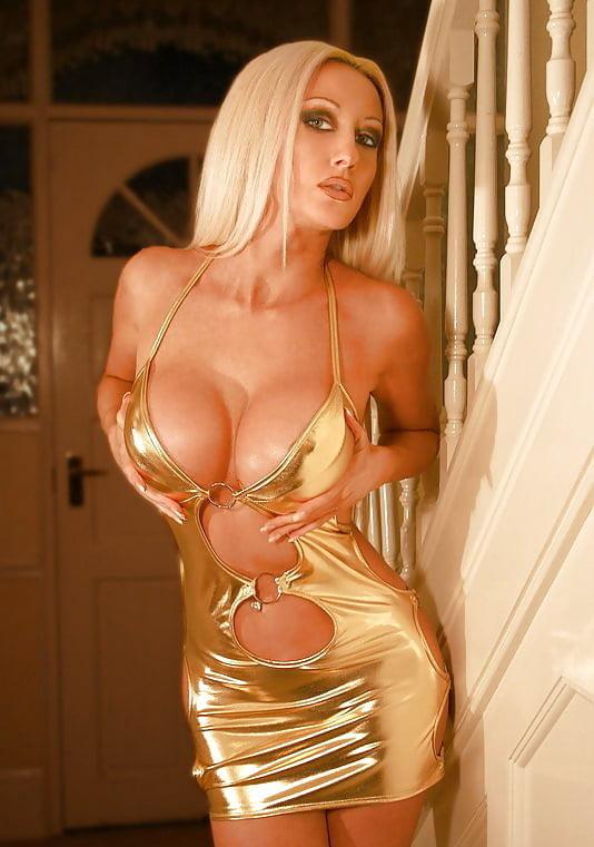 Amazing Bimbos - Horny Plastic & Fake Tits Sluts 101 - 80 Pics