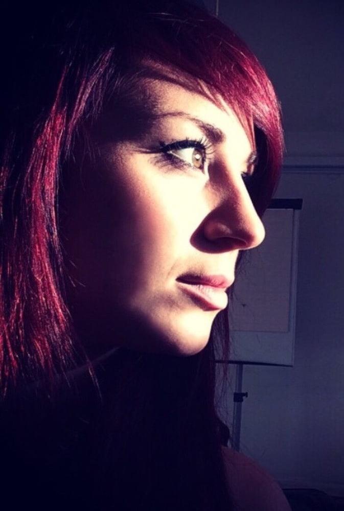 Jen Ledger needs a rough fucking - 127 Pics