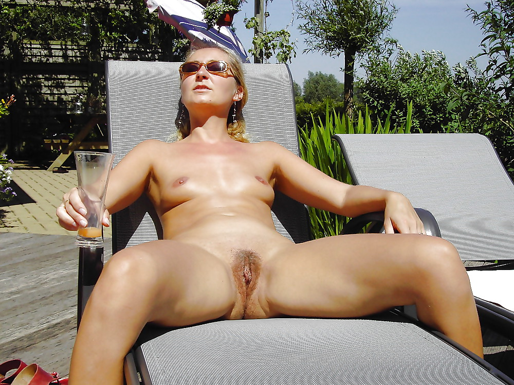 Mature dutch naked 12
