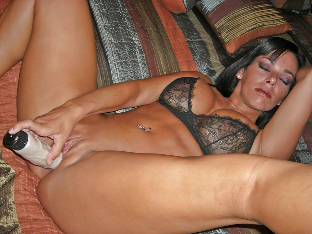 Naked women masturbating together-4869