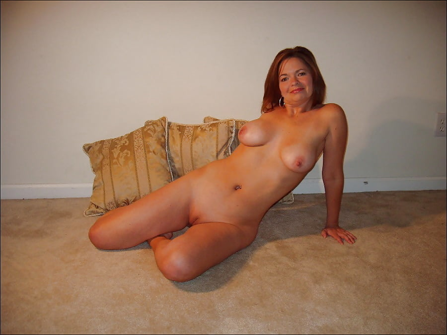 Bare Naked Matures