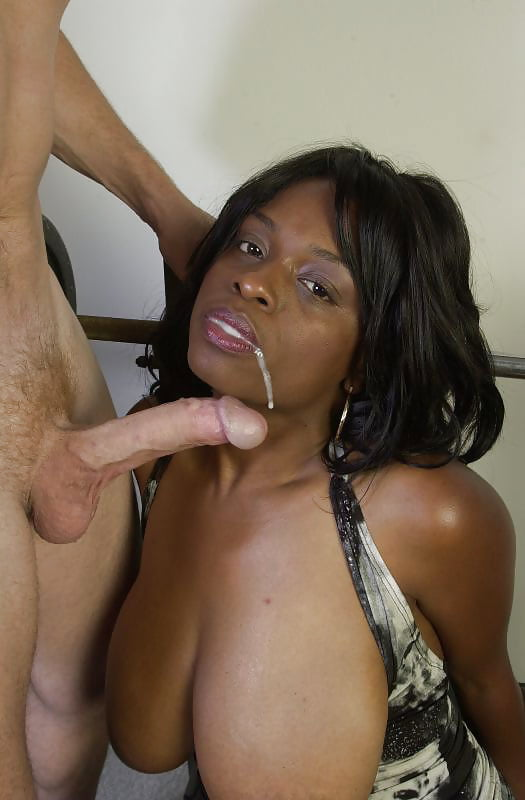 Mature ebony teacher sucks pics 8