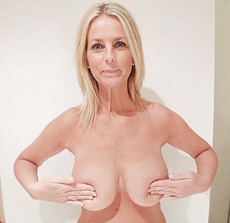 Ulrika Johnson Nude Fakes