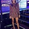 sexy und superhuebsch Vanessa Mai