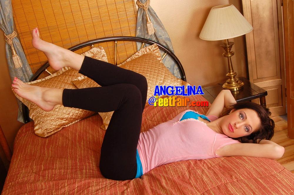 FF Angelina - 143 Pics